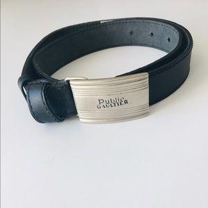 🎈Jean Paul Gaultier Public Vintage Belt